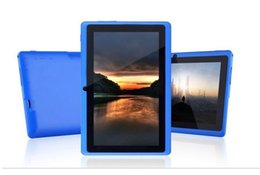 Wholesale Tablet Inch 8gb Mid - Free shipping to Nigerian c ustomer 7 inch MID tablet pc 512ram+8gb rom