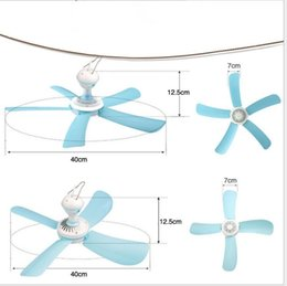 Wholesale 12 Inch Household Fan Bedside Student Dormitory Office High Quality Fans Compact And Convenient Hot Sell hy J R