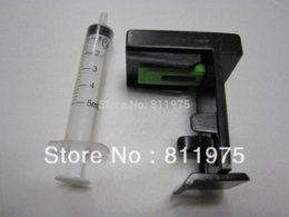 Wholesale Hp 57 Ink Cartridge - Ink Cartridge Clamp Absorption Clip Pumping Tool for HP 816 817 27 28 56 57 852 855