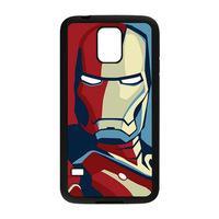 Wholesale Avengers Iphone 4s Case - Wholesale-Iron Man Helmet Mask Marvel Avengers cases for iPhone 4s 5s 5c 6 6s iPod 4 5 6 Samsung s2 s3 s4 s5 mini s6 s7 edge note 2 3 4 5