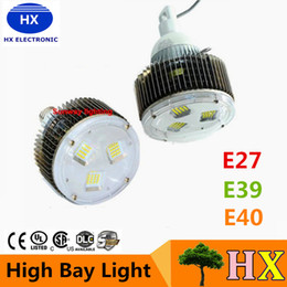 Wholesale Airport Parking - 50W 100W 120W 150W 200W 300W 400W High Lumen LED E26 E27 E39 E40 Led Bulb Lamp Garden Warehouse Parking Lot Lighting