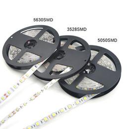 Bande LED 5050 3528 5630 IP20 IP65 étanche DC12V 60LEDs / m 5m / rouleau Lumière LED flexible RGB / Blanc / Blanc chaud / Vert / Bleu / Rouge ? partir de fabricateur