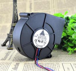 Canada Ventilateur spécial de turbine centrifuge de ventilateur d'échappement BFB1012VH 9733 12V 2.7A supplier exhaust fan for Offre