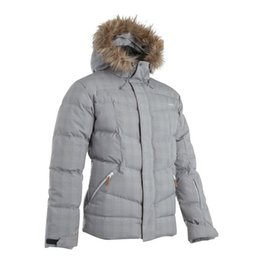 Wholesale Snowboard Jackets Brands - Wholesale-Famous Brand Outdoor Winter Duck Down Snowboard Ski Jacket Men Snow Mountain Skiing And Snowboarding Wear Waterproof Windproof