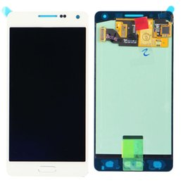 a5 display lcd Sconti Display LCD + Touch Screen Digitizer Assembly per Samsung Galaxy A5 SM-A500 Bianco