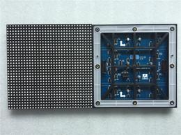 Rgb-außenmodul online-P6 Außenmodul, 192X192mm 32X32 Pixel 1/8 Scan SMD RGB Vollfarb-P6 LED-Modul für Outdoor-LED-Bildschirm, LED-Videowand