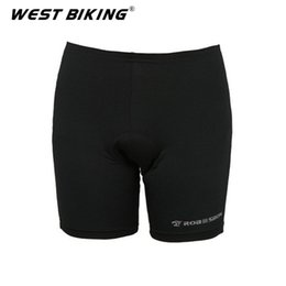 Wholesale Thick Underwear Pads - Mountain Cycling Shorts Bike Riding for Men Women Riding Clothes Silicone Sponge Pads Thick MTB shorts Underwear Bicycle Short