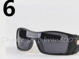 Wholesale Popular Lens - 2016 Popular fashion men' s women's Bicycle Glass sun glasses batwolf sunglasses high-quality sunglass Free Ship