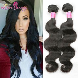 Wholesale Malasian Virgin Hair 14 Inches - blackmoon eurasian remy human hair weave malasian virgin hair human hair body wave 4 bundles wavy weave bundles mixed weaves grace