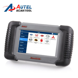Wholesale German Internet - 100% Original Autel MaxiDAS DS708 Update via Internet Autel DS708 multi-language autel maxidas ds708 diagnostic scanner