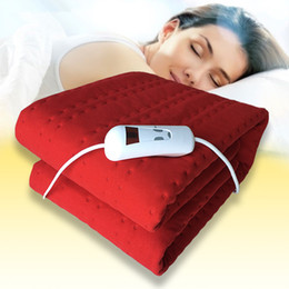 Wholesale Luxury Beds - Super Comfy Luxury Electric Blanket Under Heated Washable Single Double King Bed Electric Blanket Single Intelligent Temperature Control