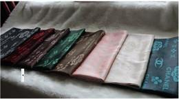 Wholesale Stars Stripe Chiffon Scarf - zhu Women Flowers Wool Cotton Cashmere Silk Scarves Scarf Wrap Shawl Pashmina 180x70cm