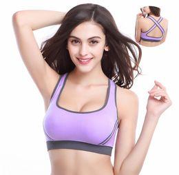Wholesale Sports Bras Plus Size Wholesale - Wholesale-2016 Women Push Up Bras Soft Plus Size Sexy Lady Strappy Sutia Bralette Underwear BH Soutien Gorge Bh VS Brassier Sports