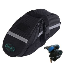 Wholesale Bicycle Seat Saddle Bag - Bicycle Equipments Saddle Pouch Bags Outdoor Sports Cycling Seat bag MTB Bicycle Tail or Rear Bags B-Soul