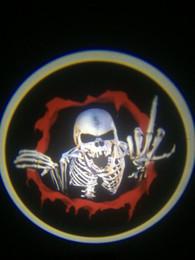 1 Pcs Fantasma Sombra Cree Led Logotipo Da Porta Do Carro Levou Laser Bem-vindo Projeto Luz Para O CRÂNIO # 3 2th de Fornecedores de controle remoto toyota camry