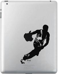 Wholesale Ipad Mini Decals - Hot Originality Cartoon-14 series Vinyl Tablet PC Decal Black Sticker Skin for Apple iPad 1  2   3   4   Mini Laptop Skins Sticker