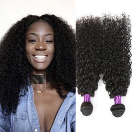 """Wholesale Curly Hair For Sale - 8A Unprocessed Peruvian Hair Bundles Kinky Curly 3 Bundles 8""""-26"""" Bellqueen Hair Kinky Curly 100 Human Hair weave For Sale"""