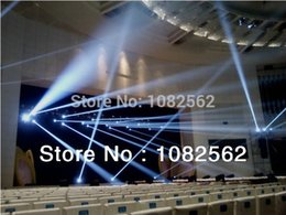 Wholesale Platinum Beam - Free shipping LED Sharpy 200W Platinum 5R Beam Moving Head Light lighting beam professional stage light show
