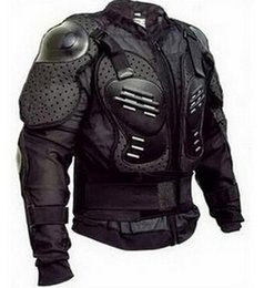 Wholesale Racing Motocross Biker Jacket - Free Shipping Flexible!!!Full Body Armor Motorcycle Jacket Spine Chest racing cycling biker armour Armor Motocross protector