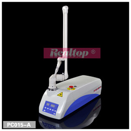 Wholesale Co2 Medical Lasers - More Populer Selling 15w portable CO2 medical laser equipment surgey CO2 laser machine clinical laser