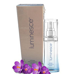 Wholesale Lotion Serum - 2016 New arrived Jeunesse instantly ageless Luminesce Cellular Rejuvenation Serum 0.5oz   15mL Sealed Box DHL free shipping from faststep