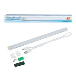 Portable USB 21LED 6W Bandes de lecture Craft Light Lampe de lecture LED pour le bureau avec Cool White Color Light Idéal pour table de bricolage, Pianos ? partir de fabricateur