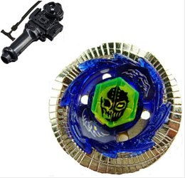 Wholesale Beyblade Dx - Wholesale-Best Birthday Gift Hot Wing Pegasis (Pegasus) BB-121C of Ultimate DX Set Box Beyblade Launcher juguetes para po jade jupiter peo