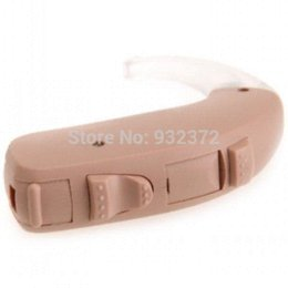 Wholesale Programmable Hearing Aids - 100% Original New Siemens LOTUS 12P Digital Touching Moderate Severe Loss Hearing Aids Digital Programmable Hearing Devices
