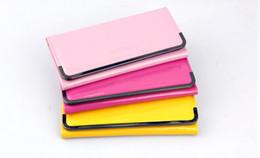 Wholesale Wholesale Photo Magic - 5pcs lot European purses for women leather wallets luxury purse lady hand purse magic wallet wholesale fashion clutch women handbag