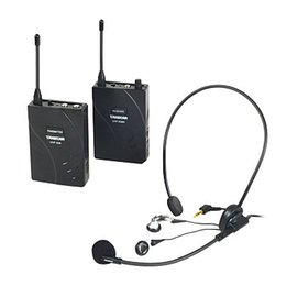 Wholesale Takstar Tour Guide System - Hot UHF Wireless Tour Guide System Teach Train Visit Tourism Takstar 938 free shipping
