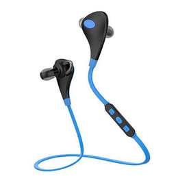 Wholesale headphone control sport - Shenzhen supplier mini R18 sport music wireless bluetooth 4.0 stereo sports earphone headset with mic camera control headphone