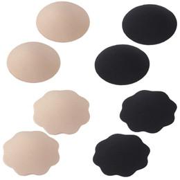 Gros-1 Paire Sexy Soutien-Gorge Réutilisable Auto-Adhésif Silicone Soutien-Gorge Nipple Cover Pad autocollants de poitrine Vente Chaude ? partir de fabricateur