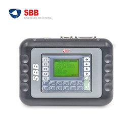 Wholesale Silca Key Programmer - 2016 New silca SBB Key Programmer V33.02 Professional Auto Key Programmer v 33 car key cloner with High Quality Fast Shipping