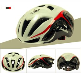 Wholesale Helmet Mountain Bike - High Quality Cycling Protective Gear Outdoor Bicycle Bike Safety Helmets Highway Mountain Bike Sports Helmets S86