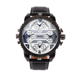 Wholesale Cheap Large Watches - Feitong Luxury Quartz Large Dial Wrist Sports Watch Free Shipping Cheap sport wrist watch High Quality sport watch faces