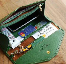 Wholesale Phone Money Wallet Case - Carteras Mujer Women Wallet Clutch Wallet Female Case Phone Carteiras Femininas Money Bag Purse Card Holder Vintage BB002-SZ+