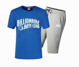 """Wholesale Boys Silver Suit - suit """"Billionaire Boys Club"""" T Shirt BBC Tee New Fashion Men Women T-shirt Plus Size S-5XL Casual Tops"""