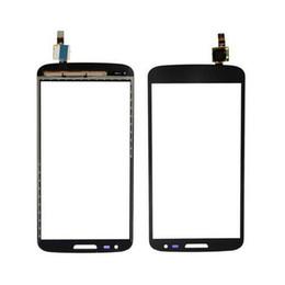 4.7 pulgadas para LG G2 Mini D618 D620 pantalla táctil digitalizador reemplazo del sensor de vidrio piezas originales del panel táctil envío gratis desde fabricantes