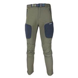 Wholesale Detachable Bike - Wholesale-New Arrive Outdoor Casual Camping Senderismo Bike Pantalones Fish Quick Dry Trousers Sport Zip Off Leg Detachable Men Pants
