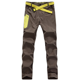 Wholesale Uv Pant Quick Dry Camping - Wholesale-2016 New Summer Outdoor Brand Hiking Pants Men Quick Dry Anti-Uv Breathable Uv Protection For Fishing Hiking Camping Pants