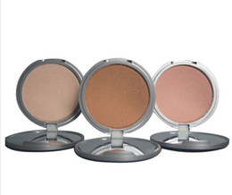 Wholesale Mary Cosmetics - 2016 Hot sales Makeup Cosmetics MARY LOU MANIZER,CINDY LOU MANIZER,BETTY LOU MANIZER Highlighter 8.5g Face Pressed Powder