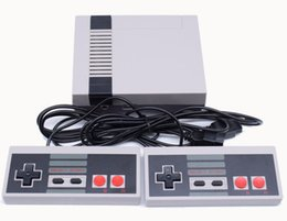 Nouvelle arrivée Mini TV Console de jeux vidéo vidéo de poche pour consoles de jeux NDA avec boîtes de vente au détail ? partir de fabricateur
