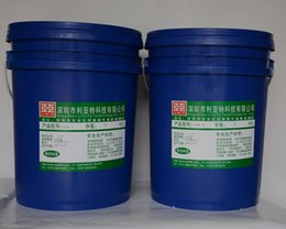 Wholesale Glue Pots Wholesale - High waterproof insulation Two components condensation electronic transparent silicone potting sealant of NO.LYT-8730.