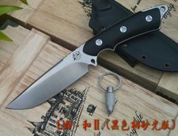 Haute qualité GRAND LW tactique couteau droit D2 Lame G10 Poignée / gaine Randonnée En Plein Air Randonnée Chasse Survie Couteau Utilitaire camping outils ? partir de fabricateur