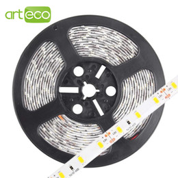 Wholesale Wholesale Decorations Etc - Wholesale-DC12V 5630 LED strip flexible light 60 led m 5m roll IP20 Non-waterproof For indoor Lighting decoration etc.,Free shipping