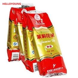 Wholesale flowering teas - C-LC027 Monkey King Jasmine tea 100g, flower tea, Hunan scented tea, Chinese grestest Famous brand tea healthy green food