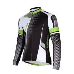 Wholesale Mens Road Cycling Jersey - Tasdan Mens Cycling Clothing Top Sell Cycling Jersey Online Long Sleeve Road Bike Gear Sportswear Clothing