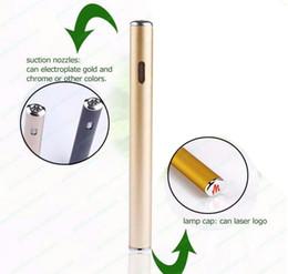 Penne in ceramica Coil 5mm BT50 Penne Vape monouso CO2 BUD 0.5ml Vaporizzatore Commercio all'ingrosso da bobine di cera originale Atomizzatori vape mod da la penna di vape per la cera all'ingrosso fornitori