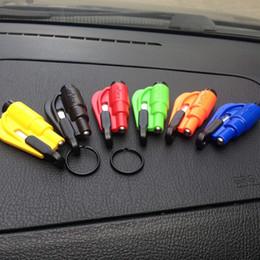 2019 honda fit carbono Emergência Mini Martelo De Segurança Auto Disjuntor De Vidro Da Janela Do Carro Cortador De Cinto de Segurança Martelo de Resgate de Carro Ferramenta de Fuga de Vida Com Embalagem de Varejo