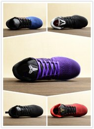 Wholesale Cheap Goods Sale - 2016 new good quality Kobe 11 Black Gold Basketball Shoes Kobe XI for cheap sale KB Pack FTB Sneakers Size 40-46 Free Shipping